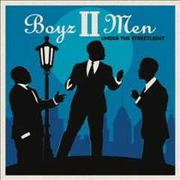 Under the streetlight - composer Boyz II Men (Musical group)