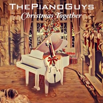 Christmas together - composer Piano Guys (Musical group)