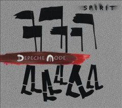 Spirit - composer Depeche Mode (Musical group)