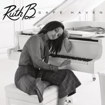 Safe haven - composer Ruth B