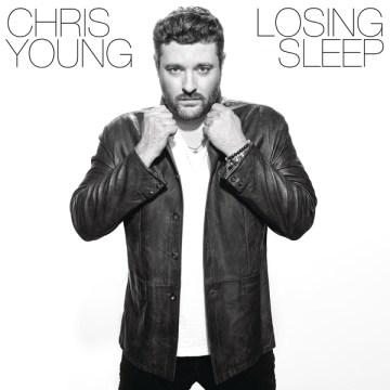 Losing sleep - Chris Young