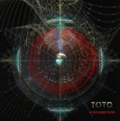 40 trips around the sun - composer Toto (Musical group)