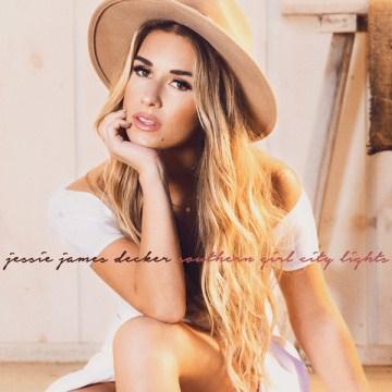 Southern girl, city lights - Jessie James Decker