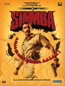 Simmba (Hindi).
