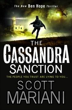 The Cassandra sanction - Scott Mariani