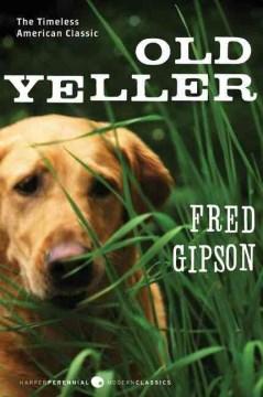 Old Yeller - Fred; Polson Gipson
