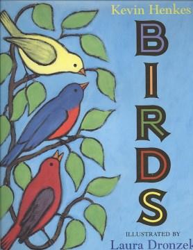 Birds - Kevin Henkes