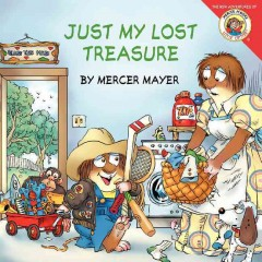 Just my lost treasure - Mercer Mayer