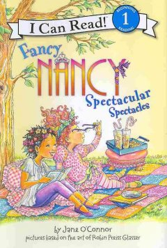 Spectacular spectacles - Jane O'Connor