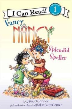 Splendid speller - Jane O'Connor