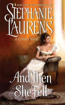 And then she fell - Stephanie Laurens