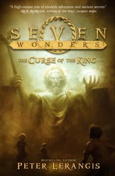 The curse of the King - Peter Lerangis