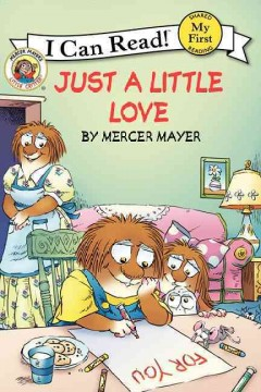 Just a little love - Mercer Mayer