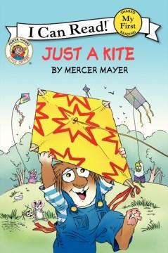 Just a kite - Mercer Mayer