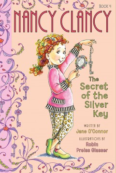 The secret of the silver key - Jane O'Connor