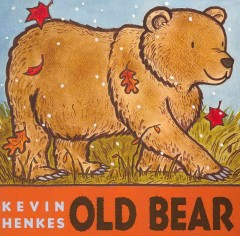 Old bear - Kevin Henkes