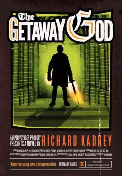 Getaway God - Richard Kadrey