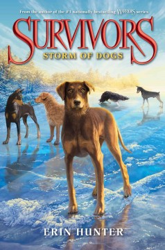 Storm of dogs - Erin Hunter