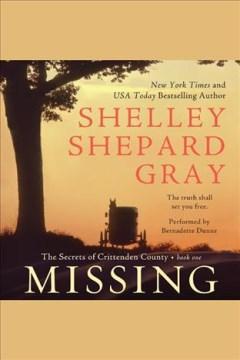 Missing - Shelley Shepard Gray