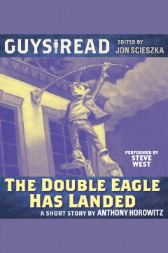 The double eagle has landed - Anthony Horowitz