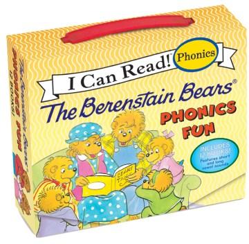 The Berenstain bears : batter up! - Jan Berenstain