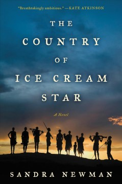 The country of Ice Cream Star - Sandra Newman