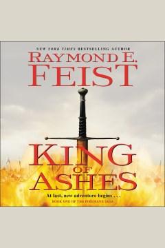 King of ashes - Raymond E Feist