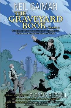 The graveyard book. Volume 2 - P. Craig adapter Russell