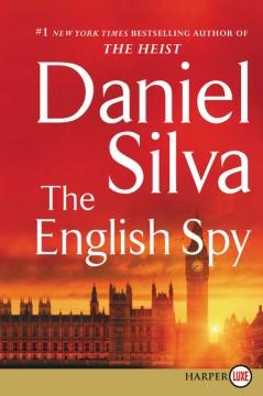 English Spy - Daniel Silva