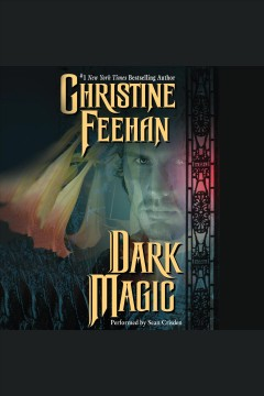 Dark magic - Christine Feehan
