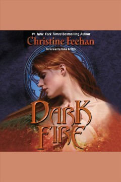 Dark fire - Christine Feehan