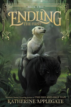 The first - Katherine Applegate