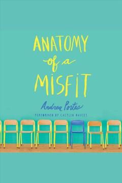 Anatomy of a misfit - Andrea Portes