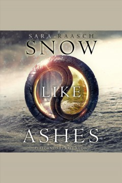 Snow like ashes - Sara Raasch