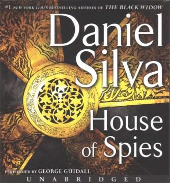 House of spies - Daniel Silva