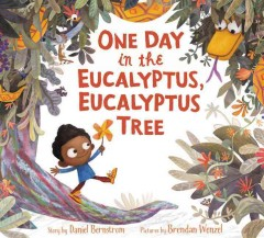 One day in the eucalyptus, eucalyptus tree - Daniel Bernstrom