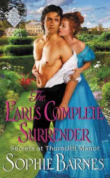 Earl's Complete Surrender - Sophie Barnes