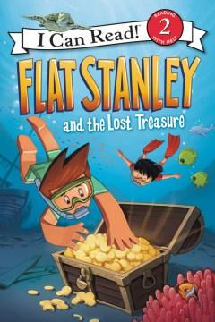 Flat Stanley and the lost treasure - Lori Haskins Houran