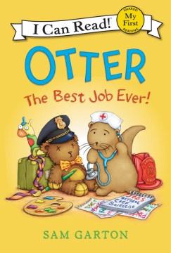 The best job ever! - Sam Garton