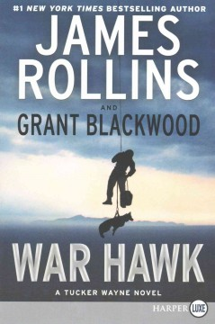 War hawk - James Rollins