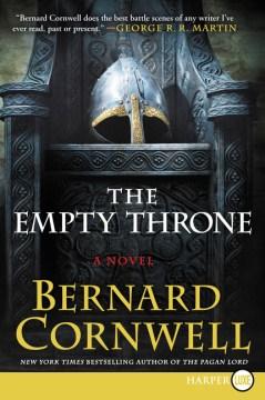Empty Throne - Bernard Cornwell