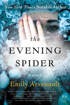 The evening spider - Emily Arsenault