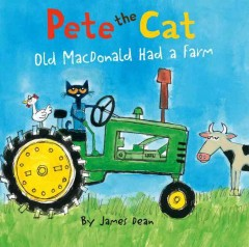 Old MacDonald had a farm - James Dean