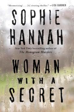 Woman With a Secret - Sophie Hannah