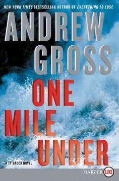 One mile under : a Ty Hauck novel - Andrew Gross