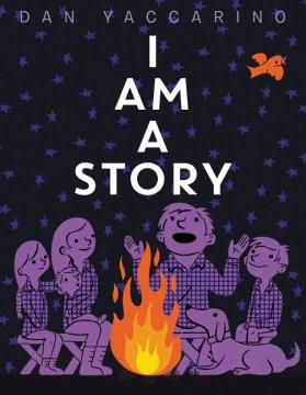 I am a story - Dan Yaccarino
