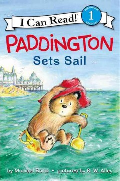 Paddington sets sail - Michael Bond
