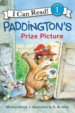 Paddington's prize picture - Michael Bond