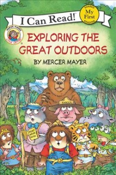 Little Critters : Exploring the great outdoors - Mercer Mayer
