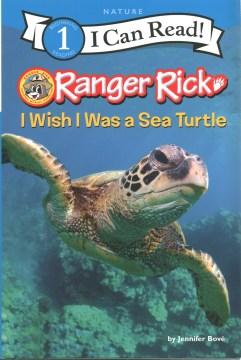 I wish I was a sea turtle - Jennifer Bové